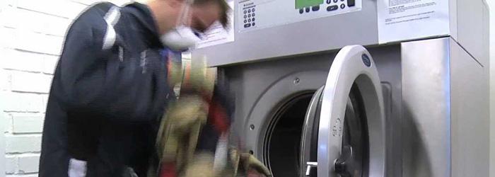 Grundläggande arbetsmiljöutbildning för räddningstjänsten