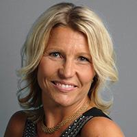 Jeanette Wikstrom